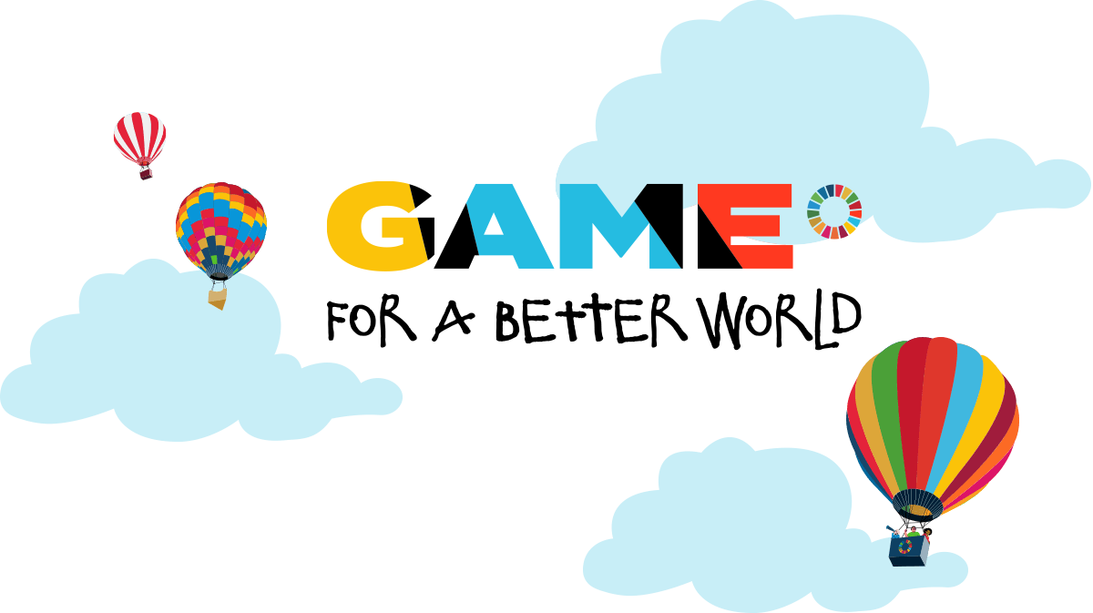 Game for a better world